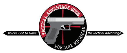 tactical advantage guns store portage mi