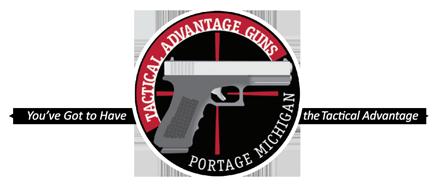 tactical advantage guns store portage mi